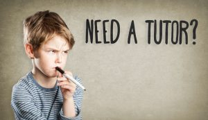 Need a tutor?